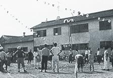 昭和29年大運動会
